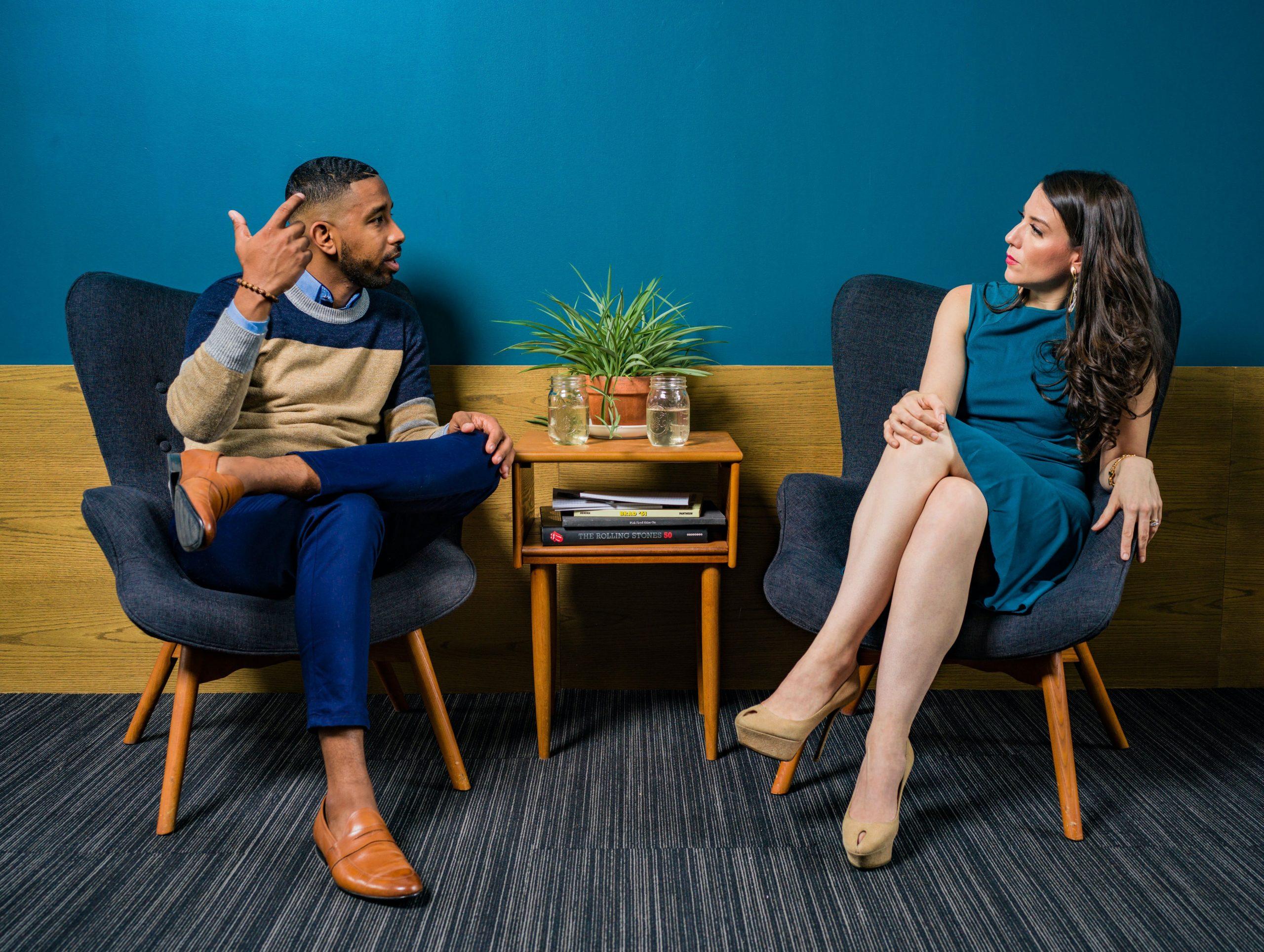 婚活会話で大事なことは「深掘り」する事|東京婚活ブログ
