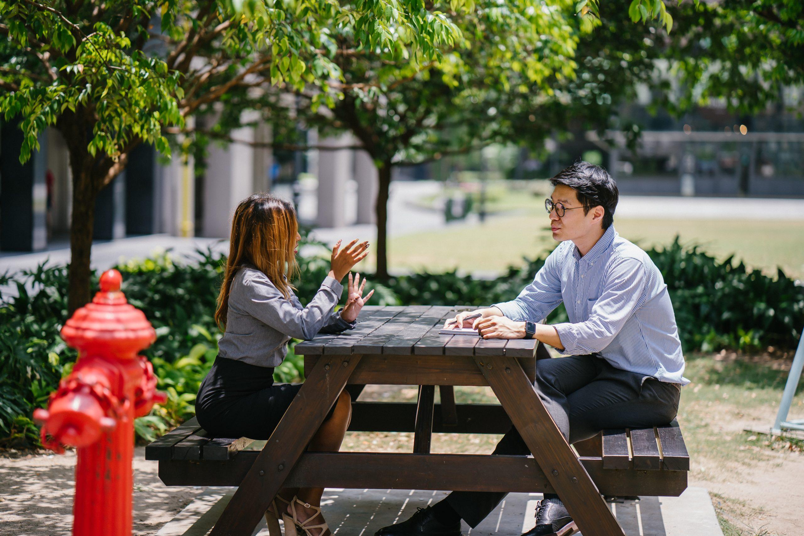 男女の話し方を理解する|東京婚活ブログ